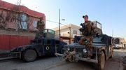 Irak: Wojsko odbiło z rąk IS kolejne rejony Mosulu