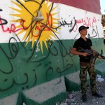 Irak wydał nakaz aresztowania kurdyjskiego wiceprezydenta