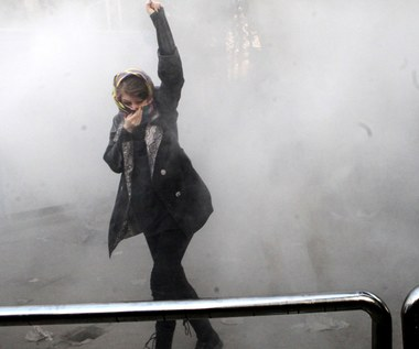 Iran: Internauci nawołują się do kolejnych protestów antyrządowych