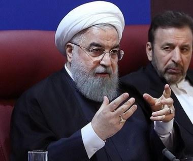 Iran ostrzega: Wycofanie się USA z umowy nuklearnej spotka się z ostrą reakcją