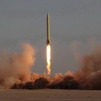 Iran: Test nowego pocisku balistycznego zakończył się sukcesem