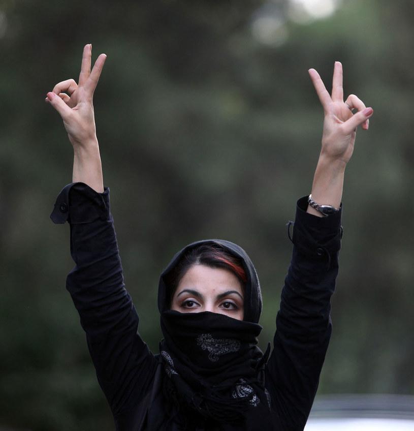 Iranki trafiają do więzienia za cokolwiek, choćby udział w lekcji rysunku czy w kursie tańca /Getty Images