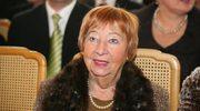 Irena Kwiatkowska odznaczona przez prezydenta