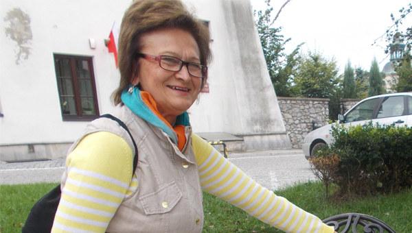 Irena z Białej Podlaskiej /materiały promocyjne