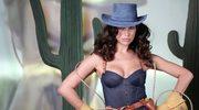 Irina Shayk jako seksowna kowbojka