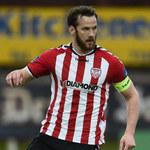 Irlandzki futbol w żałobie po śmierci kapitana klubu Derry City