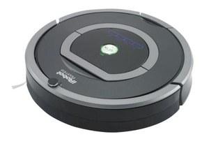 iRobot Roomba 780 - sprzątający robot