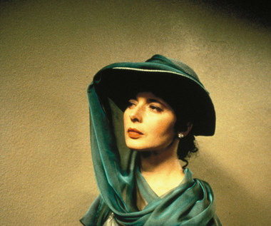 Isabella Rossellini: Córka swoich rodziców