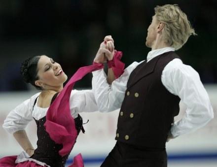 Isabelle Delobel i Olivier Schoenfelder /AFP