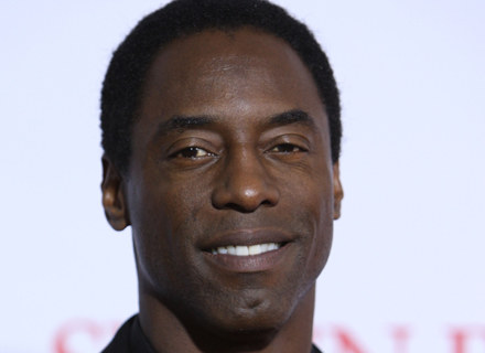 Isaiah Washington ma spore problemy finansowe / fot. Frazer Harrison /Getty Images/Flash Press Media