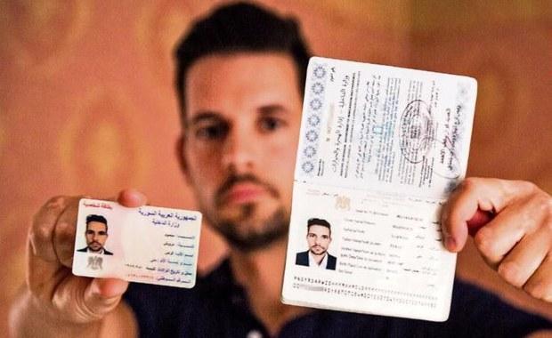 ISIS może mieć tysiące syryjskich paszportów in blanco