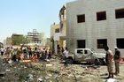 """ISIS przyznało się do """"męczeńskiej operacji"""" w Adenie: Zginęło około 60 rekrutów"""