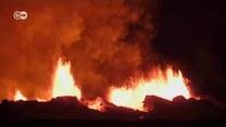 Islandia. Turystyka w cieniu wulkanów