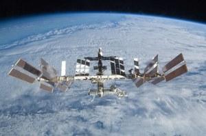 ISS zamienia Windowsa na Linuksa