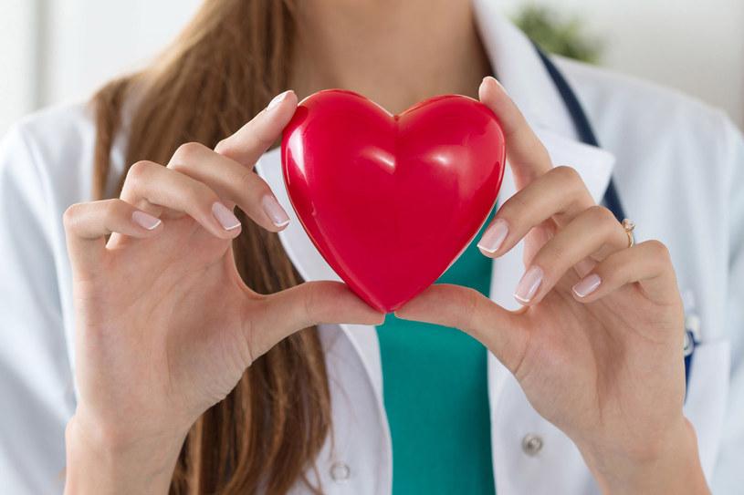 Istnieje wiele typów arytmii w zależności od tego, która część serca działa nieprawidłowo: komora, przedsionek czy zastawka. /©123RF/PICSEL