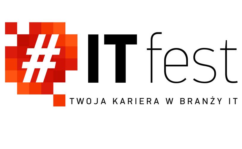 #IT fest – Twoja kariera w IT! /materiały prasowe