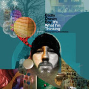 Badly Drawn Boy: -It's What I'm Thinking Part I - Photographing Snowflakes