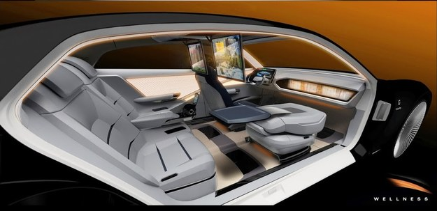 Italdesign GEA /