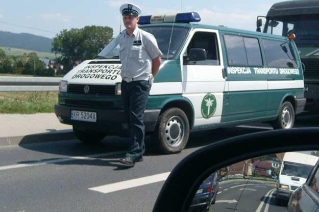 ITD rozpoczęła akcję kontroli busów /INTERIA.PL