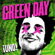 Green Day: -iUno!