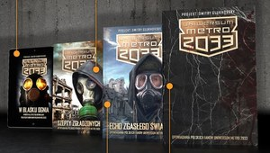 IV edycja konkursu na fan fiction Uniwersum Metro 2033