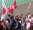IV Mistrzostwa Świata Dzieci z Domów Dziecka w Piłce Nożnej