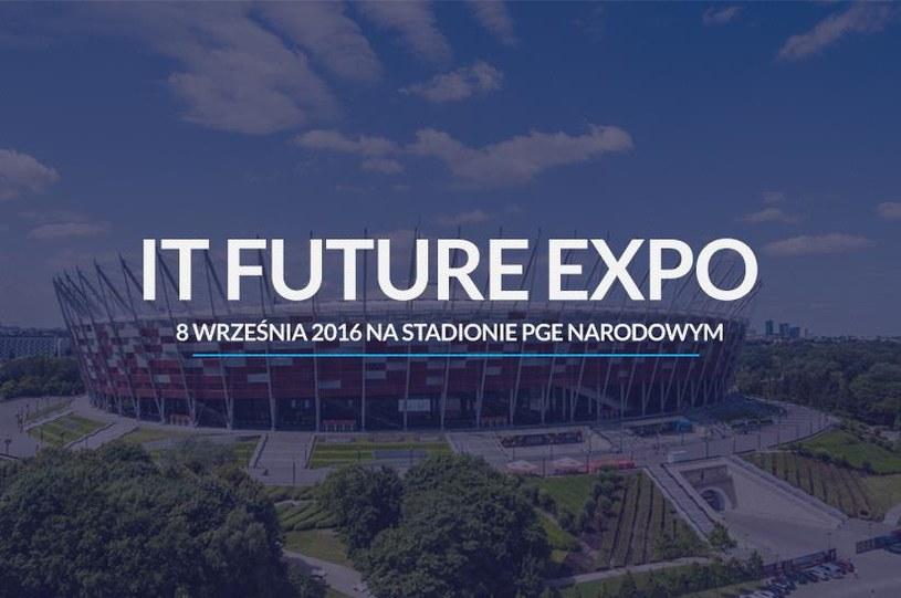 IV Targi IT Future Expo /materiały prasowe