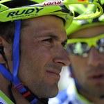 Ivan Basso nie wystartuje w 96. edycji Giro d'Italia