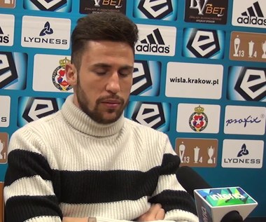 Ivan Gonzalez o tym, dlaczego chciał zakończyć karierę (wideo)