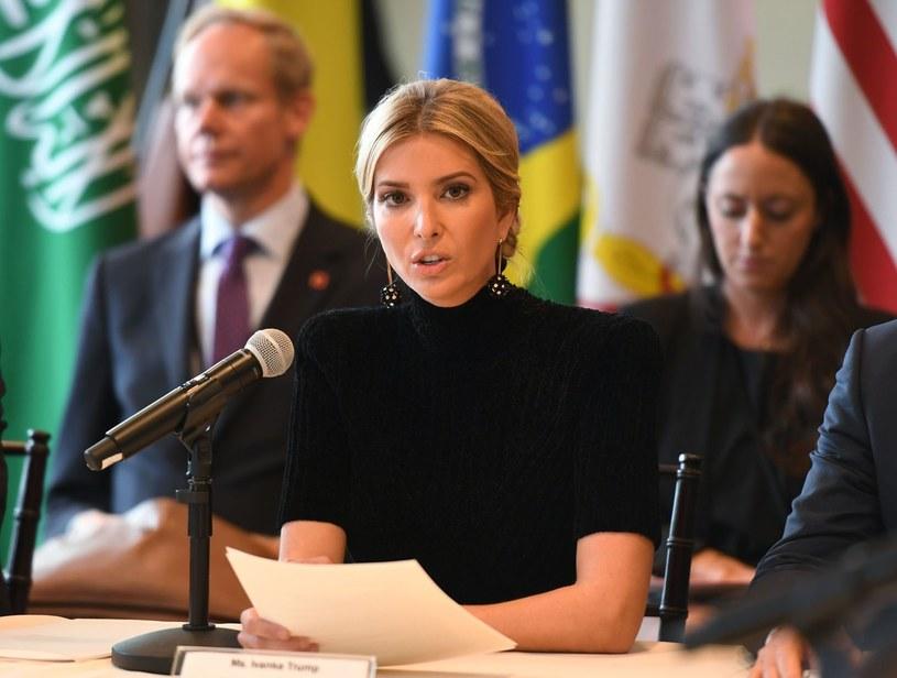 Ivanka Trump /AFP