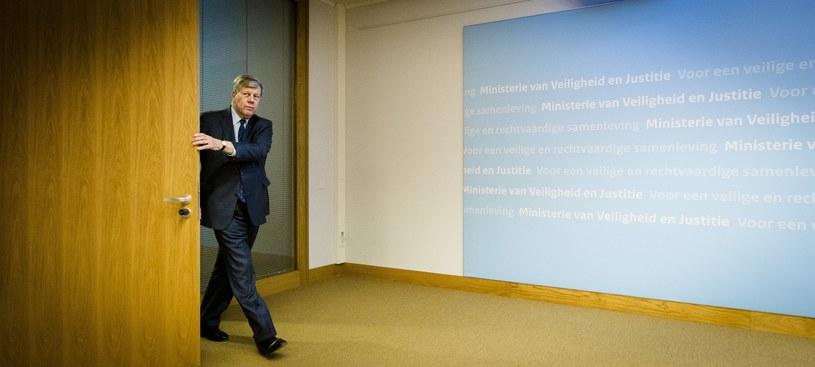 Ivo Opstelten /AFP