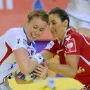 Iwona Niedźwiedź nie zagra w kwalifikacjach olimpijskich