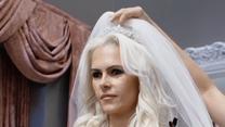 """Iwona z """"Żon Hollywood"""" już po ślubie z Reggiem"""