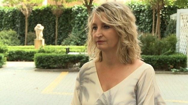 Iwona Załuska, Upper Job /Newseria Biznes