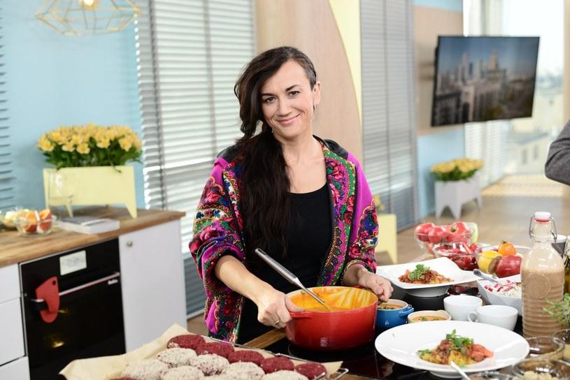Iwona Zasuwa, fot. Olszanka /East News