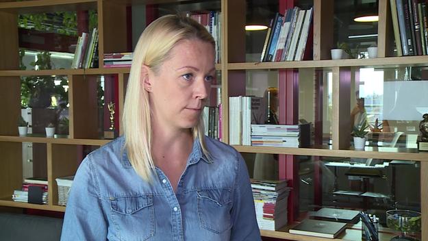 Izabela Bartnicka, ekspert Grupy Pracuj /Newseria Biznes
