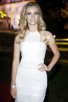 Izabela Janachowska: Mąż podpowiada mi, jak mam się ubrać