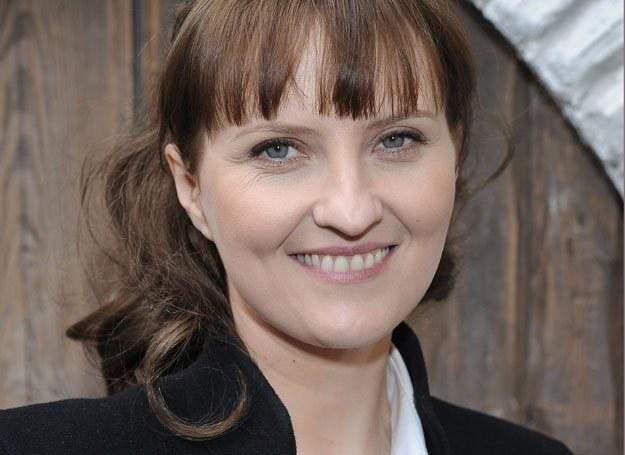 Izabela Kuna nie boi sie aktorskich wyzwań / fot. A. Szilagyi /MWMedia