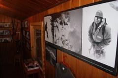 Izba Pamięci Jerzego Kukuczki w Istebnej
