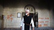 Izrael: Klasztor zakonu trapistów w Latrun zbezczeszczony