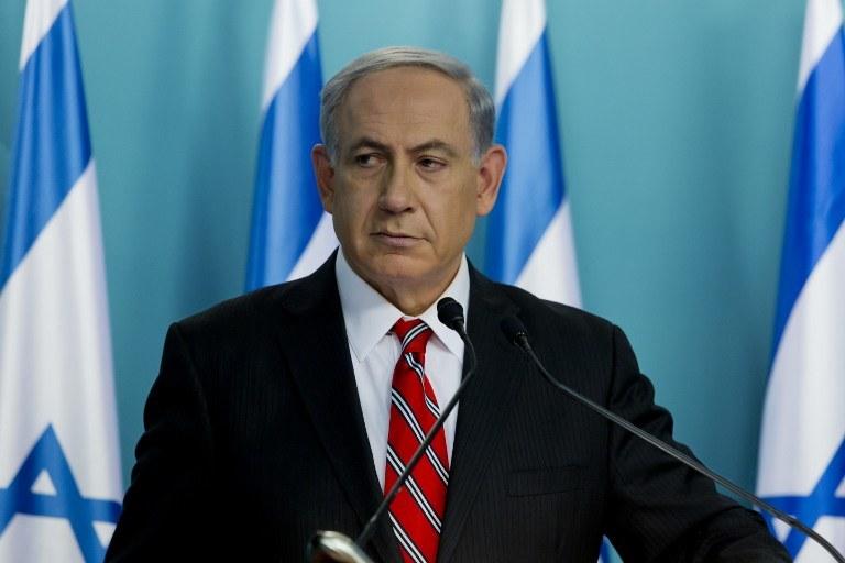 Izraelski premier Benjamin Netanjahu /AFP