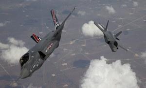 Izraelski rząd przeciwny zakupowi kolejnych maszyn F-35