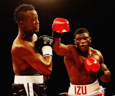 Izu Ugonoh może zostać rywalem Anthony'ego Joshuy. Film
