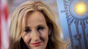 J.K. Rowling rozpala ciekawość fanów Harry'ego Pottera