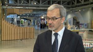 J. Kwieciński: W Polsce rozpoczyna się era innowacji