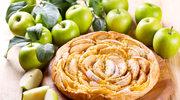Jabłkowa tarta