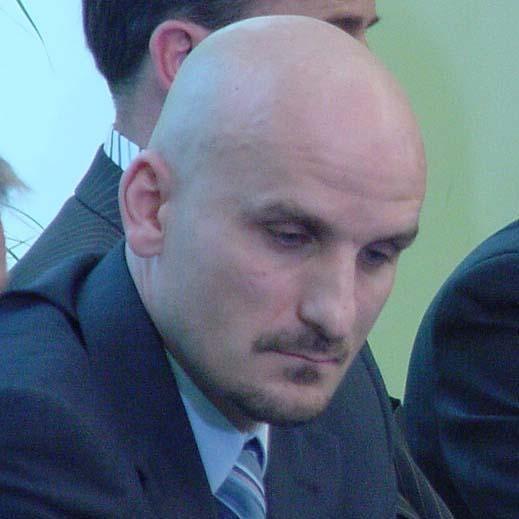 Jacek Bednarz nie ma zastrzeżeń do pracy piłkarzy i trenera Zielinskiego /RMF