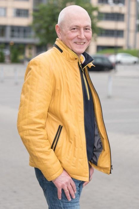 Jacek Brzostyński /Agencja W. Impact