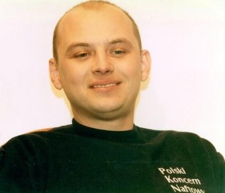 Jacek Czachor ma szansę zostać sportowcem stycznia - Fot. Piotr Nowak /Agencja Przegląd Sportowy