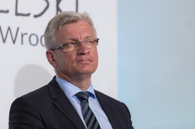 Jacek Jaśkowiak /Krzysztof Kaniewski /Reporter